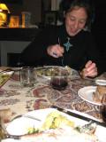 Dinner chez Estelle