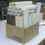 Box of pipes!