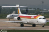 Douglas DC9 / McDonnell Douglas MD80