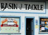 Basin and Tackle