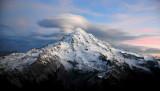 Mt Rainier and its beauty