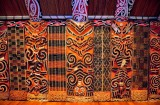 decorative panels-Auckland Museum