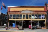 Waitsburg hardware store