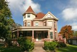Victorian in Odell