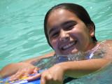 Katie on VayCay 13 July 2008