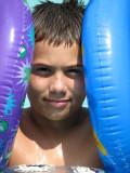 What a cutie 29 June 2008