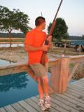 I shot this rifle 5 July 2008