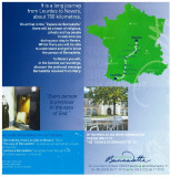 St Bernadette's Invitation at Nevers