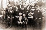 Kowalska family