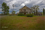Eastern Washington  homestead