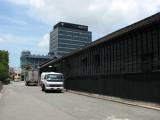 Mizkan headquarters and kura