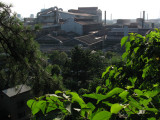 Behemoth industry of Aichi Steel