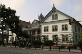 Niigata Prefectural Government Memorial Hall