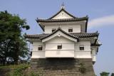 Restored Tatsumi-yagura, Shibata-jō