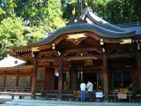 Sakurayama Hachiman-gū