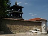 Sveti Spas and fountain