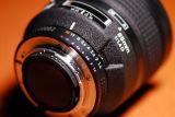 Nikkor 85mm f/1.4D IF AF