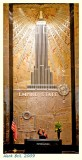 Hall of the Empire State Building