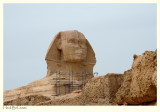 Scaffolded Sphinx