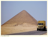 The Red Pyramid II