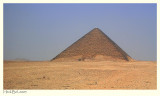 The Red Pyramid I