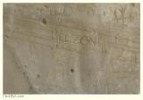 Belzoni was here