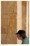 Bob and Hatshepsut