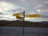 Þverfell