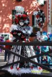 Mes carnavals vénitiens 2008