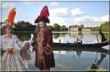 Les Musicales de beloeil, en Belgique - 2009