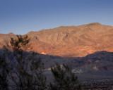 Sunset - Amargosa Range
