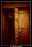 Jabrin Fotress (Door)