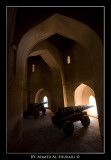 Rustaq Fort - Defence Tower
