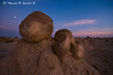 Rock Formations from Duqm (Rock Garden)