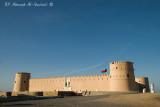 Sanaislah Fort