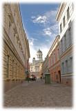 Helsinki July 2008