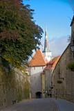 Tallinn October 2008