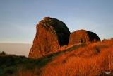 Kissing Rock, Gold Baech, OR