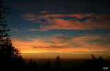 Sunset, Gold Beach, OR