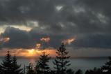Southern Oregon Coast Sunset