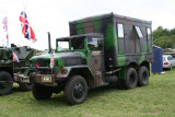Communications Lorry