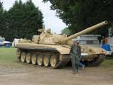 Iraqi Tank. (406)