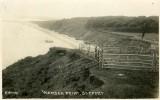 Warden Point, Sheppey