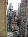 New York City with Suz