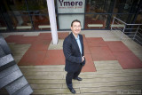 Ed de Myttenaere - Manager ICT Ymere Amsterdam