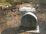 Louisa M. Alcott - Sleepy Hollow Cemetery - Concord, Mass.