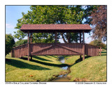 Bible College Covered Bridge
