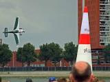 2nd Place Steve Jones(UK) approaching finish line