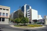Faro - City view