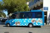 Faro Mini-Bus
